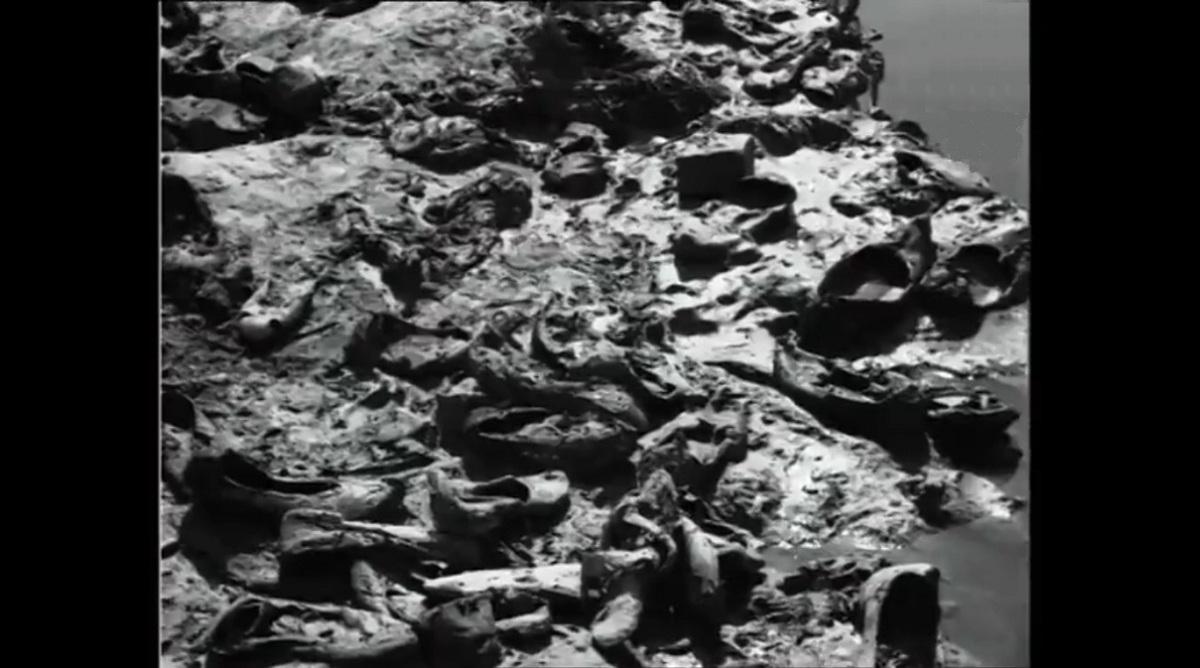 Mauni Amawasya, Eyewitness account, 1954 Kumbh Mela stampede, Kumbh Mela stampede