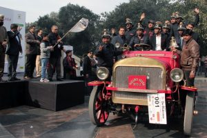 In Pictures: 53rd Statesman Vintage & Classic Car Rally