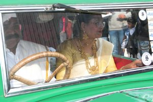 The Statesman car rally: A family tradition for many participants