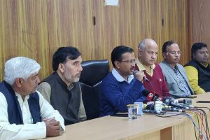 How can govt run if it can't transfer officers? AAP terms SC ruling 'unfortunate'