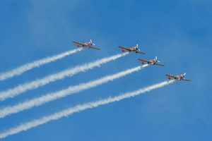 Aero India 2019: Winging across the skies
