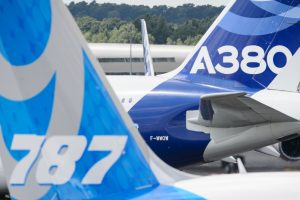 Era of airline behemoths ends