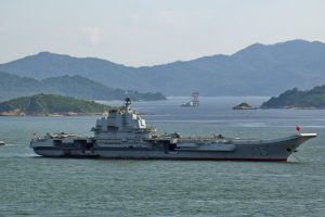 China to build 4 nuclear aircraft carriers to catch up with US Navy, say experts