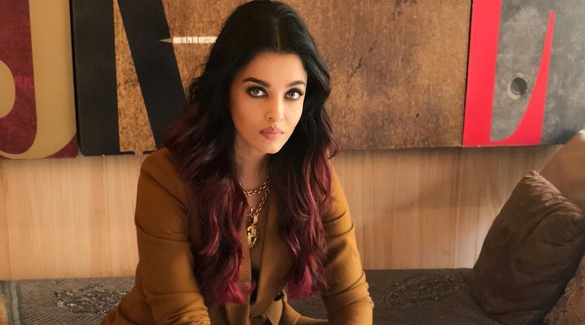 Flashback Friday: Aishwarya Rai talks about her days of struggle in old interview