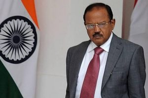 Pulwama attack: Congress questions intelligence breach, NSA Doval