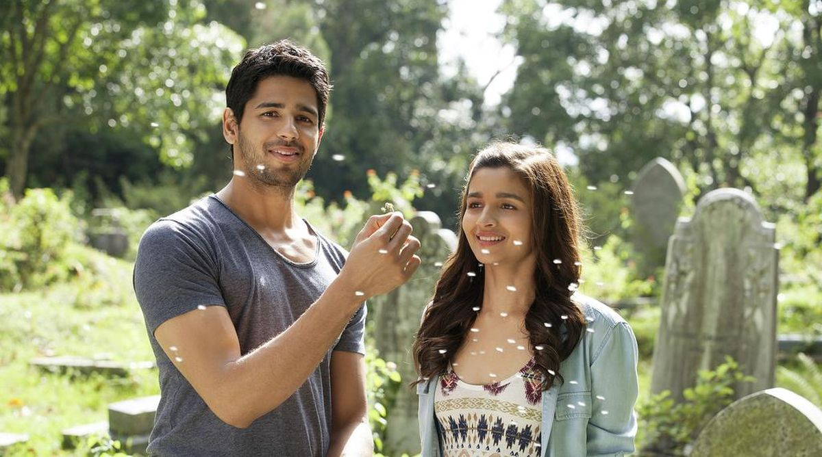 Alia Bhatt, Sidharth Malhotra, Student of The Year, Gully Boy