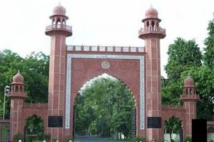 AMU sedition row: Police say charge might be dropped since there is no evidence