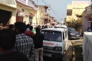 At least 28 dead in hooch tragedy in Haridwar
