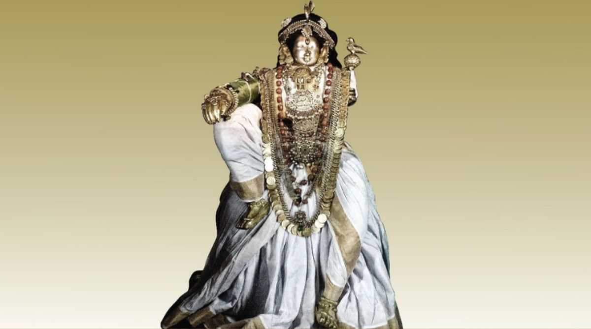 Cultural event to celebrate life and times of 9th Century Tamil mystic Andal this Saturday