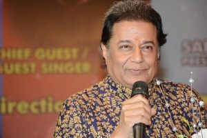 Anup Jalota to star in Bengali film Rockstar Bini