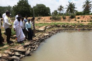 Art of Living enters Limca Book of Records for mega river rejuvenation project