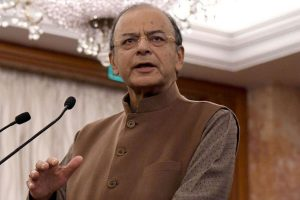 We can do an Abbottabad, says Arun Jaitley referring to US Navy SEALs Osama mission