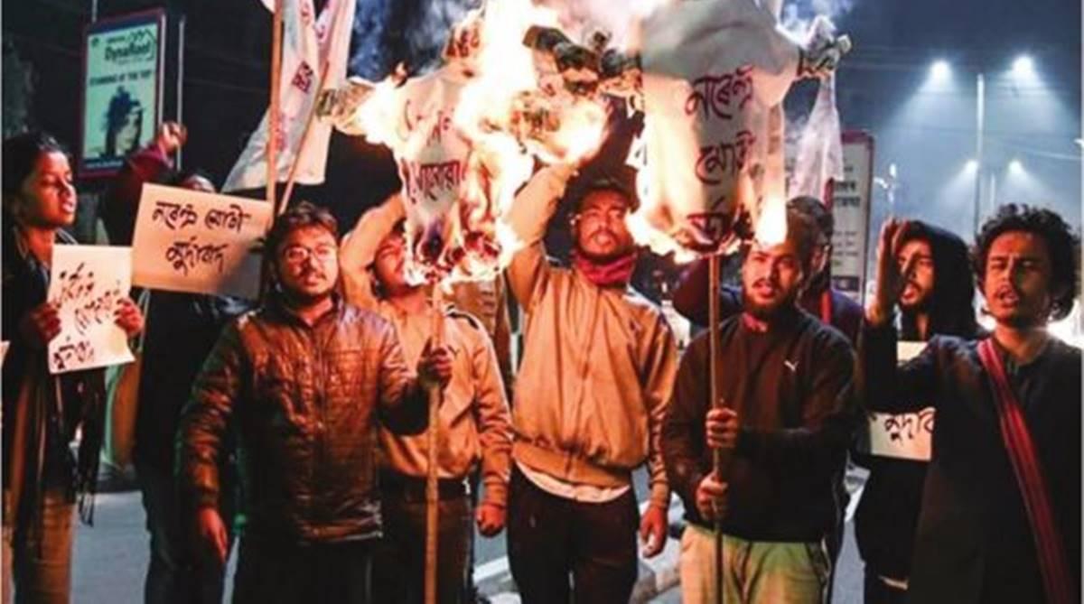Citizenship Bill, Citizenship (Amendment) Bill, Assam, NRC, Colonialism, Racism