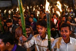 A time of strife in Assam