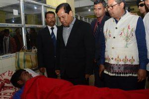 Assam hooch tragedy: Death toll cross 100, police arrest 11