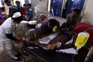 Assam hooch tragedy: Death toll crosses 143, over 300 hospitalised; 20 arrested
