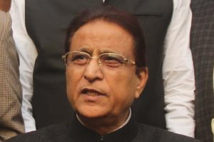 FIR against Azam Khan for allegedly defaming RSS, Shia religious leader