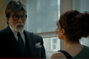 Badla trailer: Amitabh Bachchan and Taapsee Pannu are back with another thrilling tale