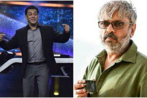 Here's when Salman Khan, Sanjay Leela Bhansali film is slated to release