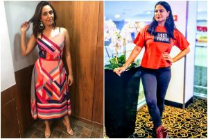 Veena Malik's distasteful tweet for IAF pilot Abhinandan gets a befitting reply from Swara Bhaskar