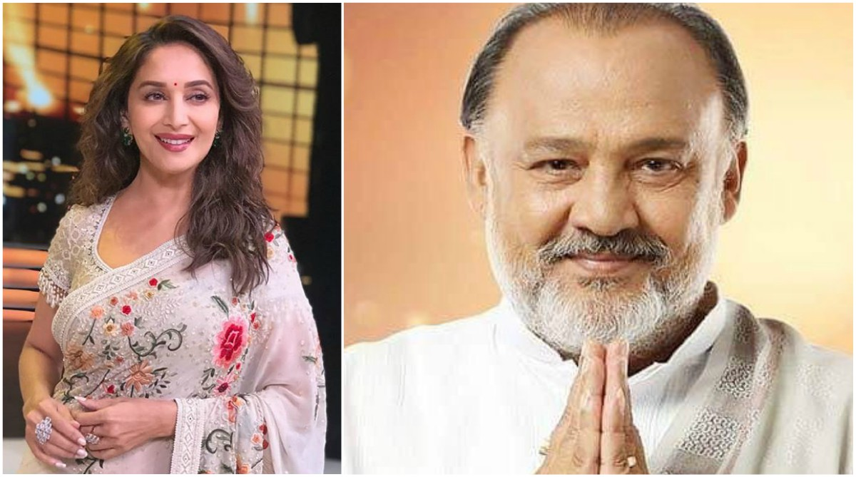 Not known Alok Nath like that: Madhuri Dixit on Me Too allegations