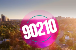 Beverly Hills, 90210 is returning to Fox Entertainment