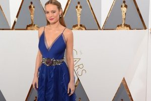 Brie Larson huge fan of India, Indian food