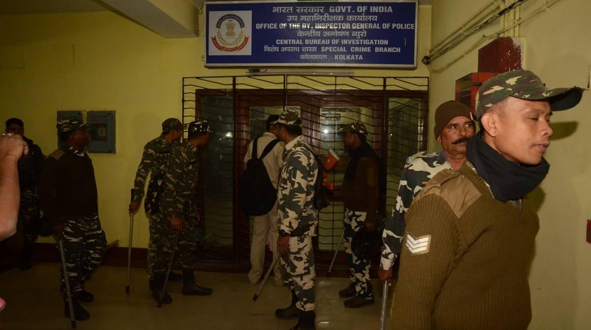 CBI-police face-off, CBI, Kolkata Police, Keshari Nath Tripathi, Rajnath Singh, Supreme Court, Saradha scam, chit fund scam, Rajeev Kumar, M Nageswara Rao