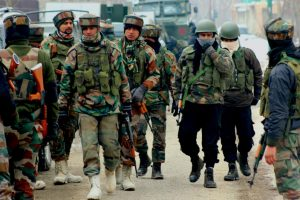 Pulwama encounter: CRPF convoy attack mastermind Ghazi killed; Major among 5 others dead