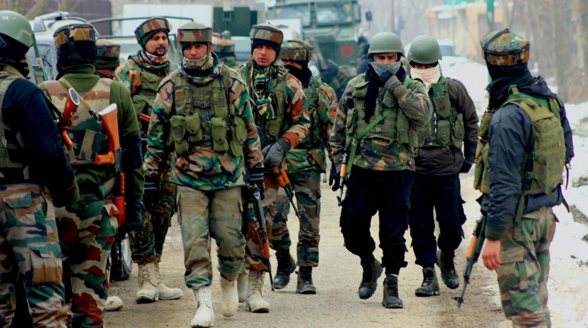 Pulwama encounter, CRPF convoy, Pilwama mastermind, Ghazi Abdul Rashid, Pulwama Terror Attack, J-K terror attack, CRPF, J-K Police