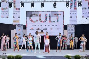 World University of Design celebrates its Annual Design and Cultural Festival