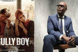 Cameron Bailey of TIFF is all praise for Ranveer Singh, Alia Bhatt starrer Gully Boy