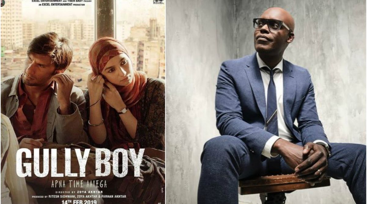 Cameron Bailey, Ranveer Singh, Gully Boy, Alia Bhatt, Zoya Akhtar, Berlin International Film Festival
