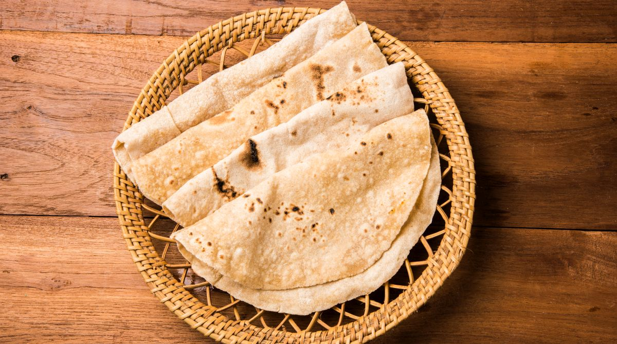 Tips to make super sweet whole wheat chapatis
