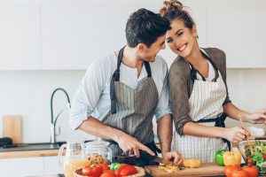 5 Valentine's Day recipes to impress your partner