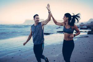 Celebrate health this Valentine's Day