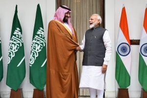 Saudi Arabia joins International Solar Alliance, signs framework agreement