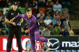 Short working on his spin to enhance selection for India series