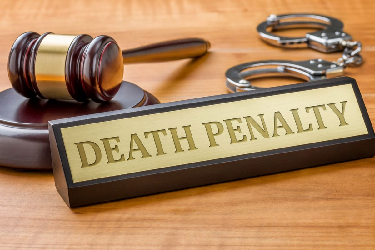 Death penalty conundrum