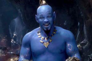 Disney's Aladdin – Special Look
