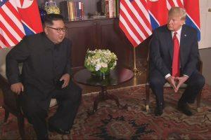 Trump to meet Kim in Hanoi on 27-28 February