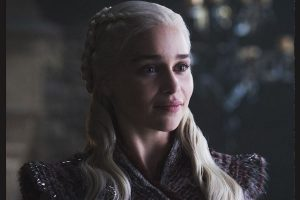 There's going to be things that will shock people: Emilia Clarke on Game of Thrones finale