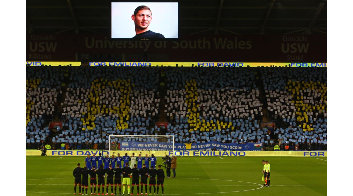 Emiliano Sala, Cardiff City, Missing plane, English channel, Guernsey, Argentina, David Ibbotson, David Mearns