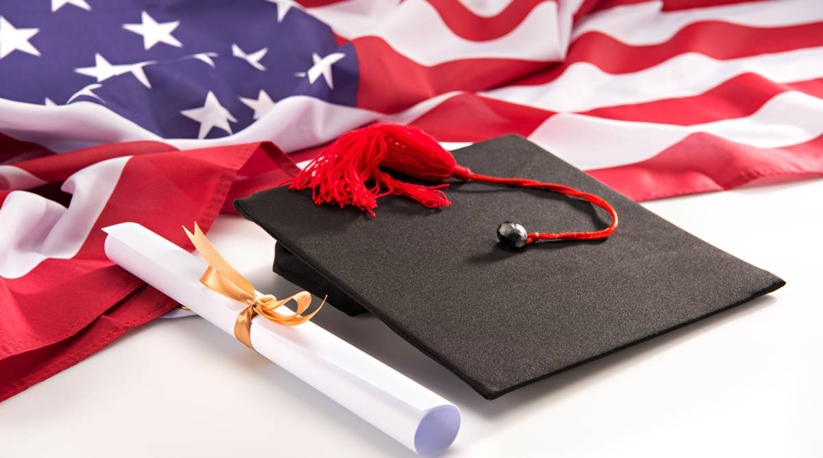 US government, Indian students, fake university, Department of Homeland Security, Anu Peshawaria
