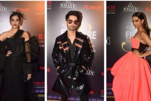 Filmfare Glamour and Style Awards 2019: Winners list; choose your best-dressed celeb