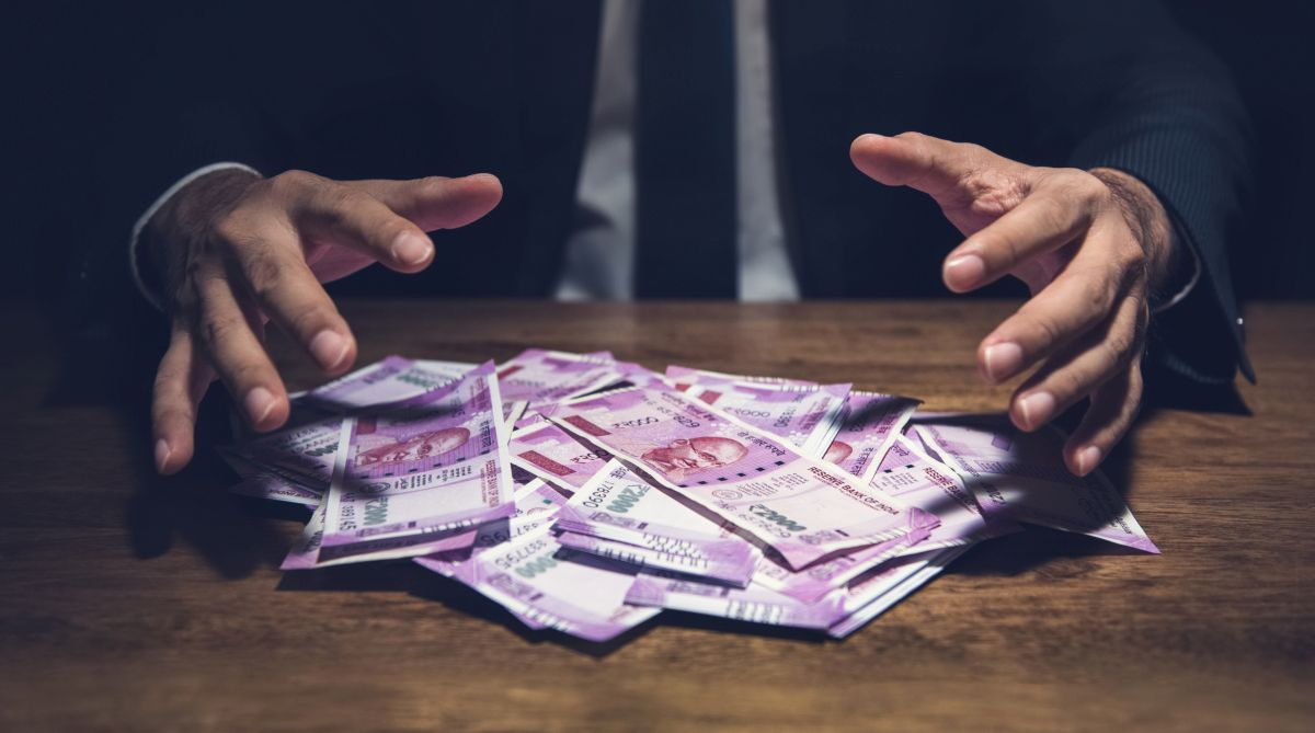 GST scam, Magistrate of Economic Offence cases, Sujaramalias Suresh Dewasi, Economic Offences, Chennai, M SreedharReddy, GST commissioner, Central Excise