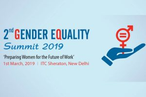 UN body to hold second edition of Gender Equality Summit in New Delhi