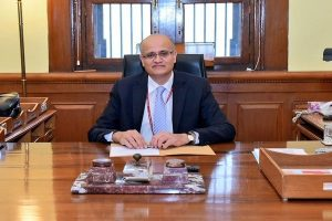Foreign Secretary Gokhale leaves for Washington to meet US officials
