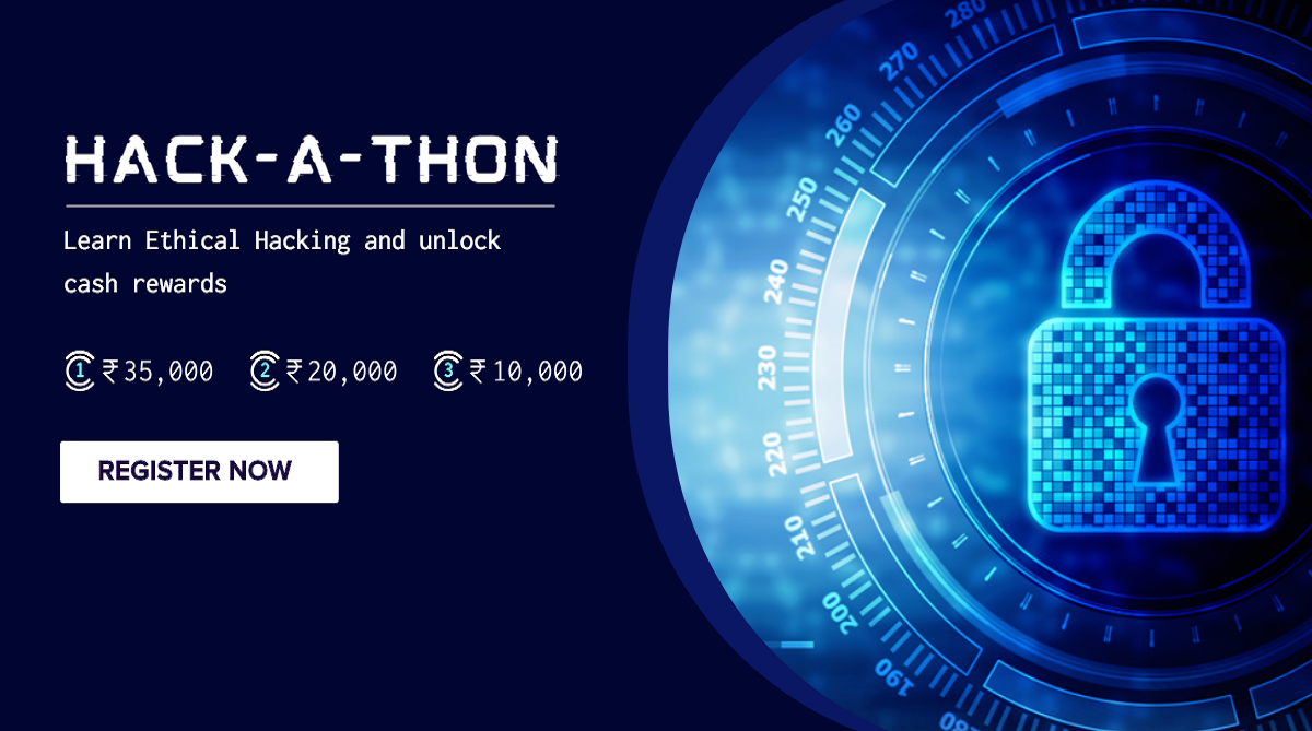 Internshala Trainings launches Hack-a-thon-an ethical hacking contest d33ffae5aca5