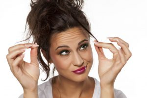Nine earth-friendly ingredients to remove hair glitches